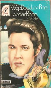 Elvis, Nik Cohn, Rock, Pop, Philip Castle, Airbrush, Illustration