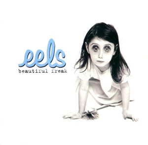 Eels, Beautiful Freak, big eyes