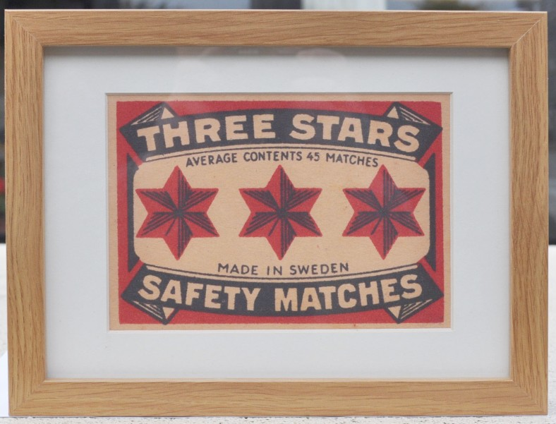 star, stars, match, matchbox
