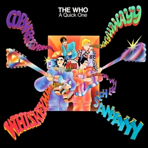 #thewho #alanaldridge