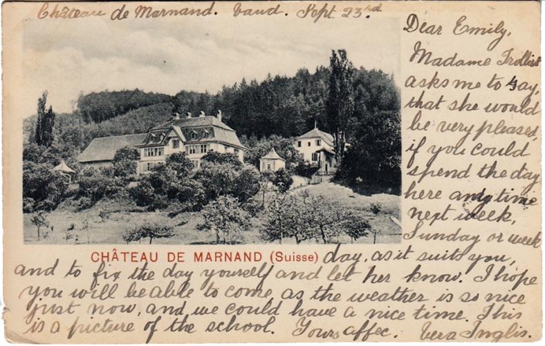chateau-de-marnand-postcard